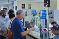 ALİ ÇETİNKAYA - Muratpaş'da 'Vergi Affı' Başvuruları Devam Ediyor