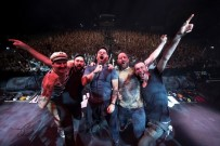 KAAN TANGÖZE - Nilüfer Müzik Festivali 75 Bin Kişiyi Buluşturdu