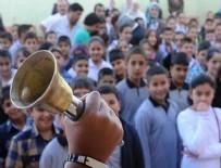 SERVİS ARACI - Okullar ne zaman açılacak