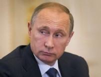 DAEŞ - Putin'den Fırat Kalkanı açıklaması