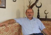 İSRAİL BÜYÜKELÇİSİ - Rize Eski Belediye Başkanı Bakırcı, FETÖ'nün Kendisiyle Neden Uğraştığını Anlattı