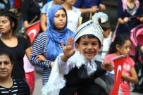 FEDERASYON BAŞKANI - Roman Sünnet Çocukları Doyasıya Eğlendi