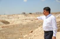 KARACAAHMET - Şehitkamil Planlı Kentleşiyor