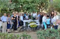 TÜRK DIL KURUMU - Sökeli Yazar Samim Kocagöz, Ölümünün 23. Yıldönümünde Anıldı