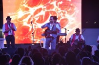BAĞ BOZUMU - Süleymanpaşa'da 'Katil Hasan Ve Ahırkapı Roman Orkestrası' Konseri
