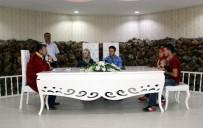 SAĞLIK RAPORU - Suriyelilerin Evlilik İşlemleri Hızlandı