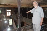 YENI CAMI - Tarihi Cami İlgi Bekliyor