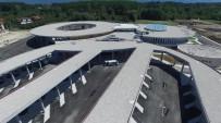 ÇAY OCAĞI - Terminalde Son İhale