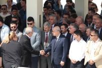 ANKARA EMNIYET MÜDÜRÜ - Törene Kılıçdaroğlu Ve Bahçeli De Katıldı