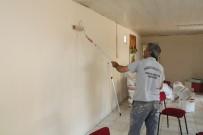 Turgutlu Belediyesi Urganlı Lisesi'ni Yeniledi