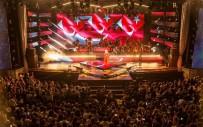 MUSTAFA CECELİ - 'Turkcell Yıldızlı Geceler'i 1 Milyondan Fazla Kişi İzledi