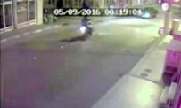 Uşak'ta Trafik Kazası Açıklaması 1 Öldü