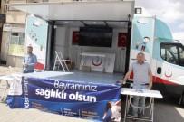 HAYVAN DIŞKISI - Varto'da 'Kist Hidatik Hastalığı' Bilgilendirilmesi Yapıldı