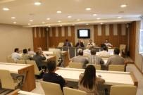 SAĞLIK OCAĞI - Yahyalı Belediye Meclisi Eylül Ayı Toplantısını Yaptı