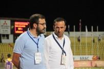 GEVREK - Yeni Malatyaspor Başkanı Gevrek'ten Şampiyonluk Açıklaması