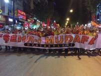 MALATYASPOR - Yeni Malatyaspor Taraftarı Denizli'ye Çıkarma Yapmaya Hazırlanıyor