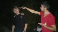 20 Yaşındaki Genç Pompalı Tüfekle İntihar Etti