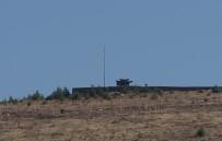 DAEŞ - ABD füzeleri de sınırda!