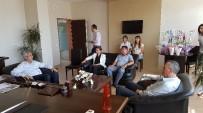 NAZMI GÜNLÜ - AK Parti Milletvekili Aydın Açıklaması 'Hedefimiz Manavgat Üniversitesi'