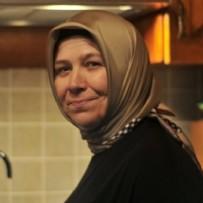 HACI BAYRAM - AK Parti'nin acı kaybı