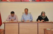 AKŞEHİR BELEDİYESİ - Akşehir Belediyesi'nden 15 Temmuz Şehit Ve Gazilerine Yardım
