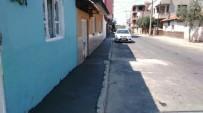 GÖKHAN KARAÇOBAN - Alaşehir'de Çalışmalar Hız Kesmiyor