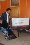 ADALET VE KALKıNMA PARTISI - Ardahan'da Milli İrade Sergisine Davet