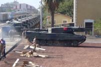 ALAY KOMUTANLIĞI - Askeri Birliklerinin Şehir Dışına Taşınması