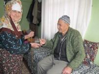 DOĞUM HIZI - Aydın'da Kadınlar Erkeklerden 74 Ay Daha Uzun Yaşıyor