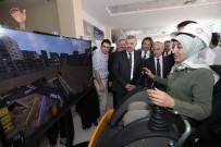 SÜLEYMAN KAMÇI - Başkan Çelik Açıklaması 'İleri Teknolojiyle Daha Güçlü Oluruz'
