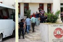 MÜFETTIŞ - Başkan Yurdunuseven'den Mühimmat Deposu Patlamasında FETÖ İzi İddiasıyla İlgili Açıklama Açıklaması