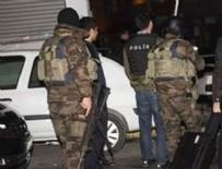 Ankara'da olağanüstü huzur operasyonu