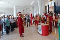 MEHTERAN TAKıMı - Beyşehir Belediyesi Mehteran Takımı EXPO Antalya'da Konser Verdi