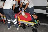 GÜVERCINLIK - Bodrum'da Feci Kaza Açıklaması 1 Ölü, 4 Yaralı