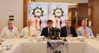 SANAYİ BÖLGELERİ - Bursa'da Yeni OSB Heyecanı