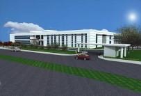 SELÇUK ÖZDAĞ - Demirci Devlet Hastanesinin Açılışını Bakan Akdağ Yapacak