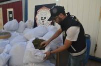 DİYARBAKIR EMNİYET MÜDÜRLÜĞÜ - Diyarbakır'da Uyuşturucuya Büyük Darbe