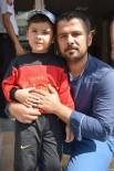 ÜVEY ANNE - Epilepsi Hastası Baba Hasta Oğlunu Tedavi Ettirebilmek İçin İş İstiyor