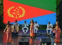 GOLF - Eritre Milli Günü EXPO 2016 Antalya'da Kutlandı
