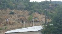 FETÖ Mensuplarının Kütahya'da Ormanlık Alana Para Ve Silah Gömdüğü İddiası