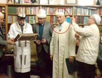 AHMET YILDIRIM - FETÖ'nün 'kadim abisi'nin sözleri 'kanun' gibiymiş