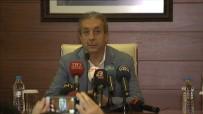 MEHMET MEHDİ EKER - 'FETÖ Zika Virüsü'nden daha tehlikeli'