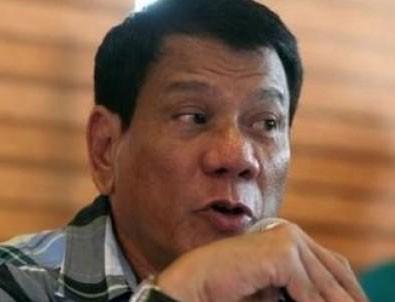 Filipin Devlet Başkanından Obama'ya Küfür