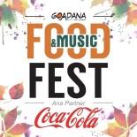 MÜZIKAL - Food&Music Fest Biletleri  Biletix Ve Katılımcı Noktalarda
