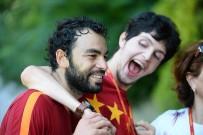 FLORYA - Galatasaray idmanında sürpriz isim