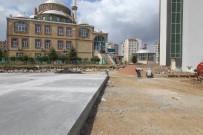 GEBZELI - Gebze'de Çevre Düzenleme Çalışmaları Sürüyor