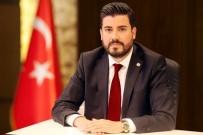 MEHMET ŞİMŞEK - GGC Başkanı İbrahim Ay Açıklaması