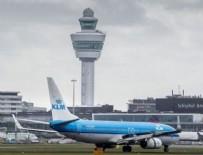 KİMLİK KARTI - Hollanda, o terör zanlısını elinden kaçırdı