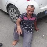 ALACAK VERECEK MESELESİ - Husumetlisinin Bulunduğu Araca Kurşun Yağdırdılar Açıklaması 2 Yaralı