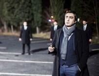 ERHAN UFAK - Pana Film'den Kurtlar Vadisi Pusu açıklaması